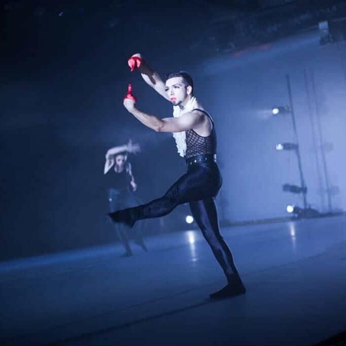 Photo: ReVUE, Sidra Bell Dance New York, credit: Mariana Sheppard