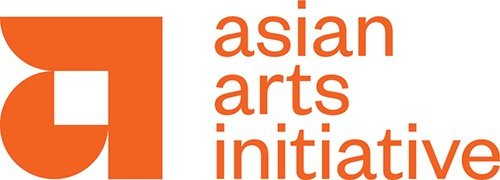 Logo for: Asian Arts Initiative