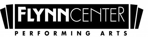 Logo for: Flynn Center for the Performing Arts