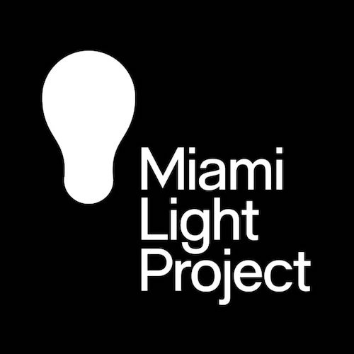 Logo for: Miami Light Project