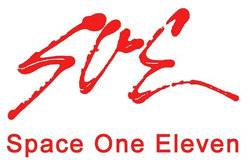 Logo for Space One Eleven