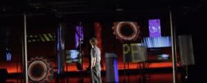 <em>Brain Storm</em>, Everett Dance Theater, Laura Colella.
