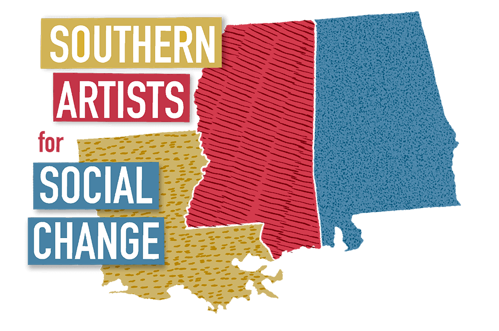 Southern Artists for Social Change
